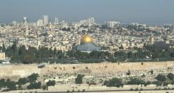 להכיר את ארץ הקודש – סיורים מודרכים בירושלים