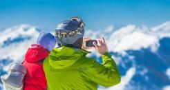 חובבי סקי? אתם חייבים לבקר בואל טורנס