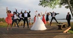 צילום חתונה – זיכרון שילווה אתכם לאורך זמן