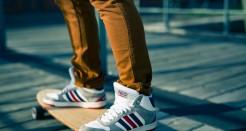 טיפים לקניית נעלי ספורט לגברים