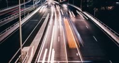 מה נחשב מהירות מופרזת בכביש 6?